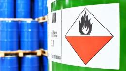 Chemikalienhandel