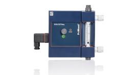 <p>Vakuumdosierregler für Chlorgas DULCO<sup>®</sup>Vaq</p>