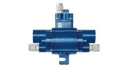 <p>Vakuum-Umschalter für Chlorgas DULCO<sup>®</sup>Vaq</p>